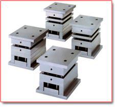 Standard model's shelf