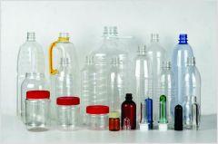 Plastic water bottle Mould
