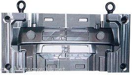 car bumper mould