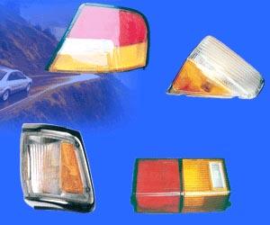 Automobile Light Mould