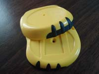 multi-material mould