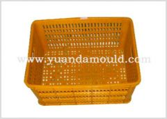 used mould of crate