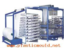 PP Woven Bag Machinery-Circular Loom