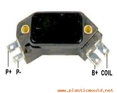 ignition module 0 040 401 005