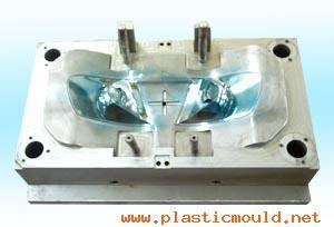 cover half(lamp)