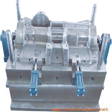 Automotive parts mould Injection molds