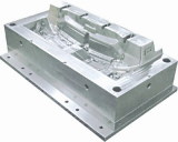 Mold for instrument board