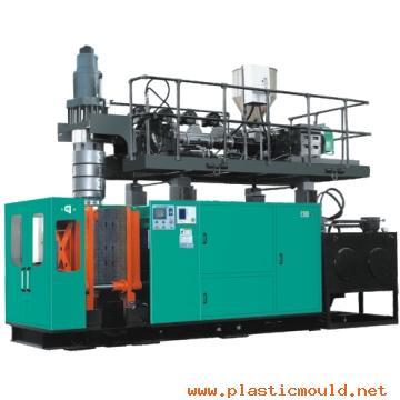 PC 5 gallon Extrusion Blow Molding Machine