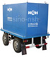 SINO_NSH VFD Insulation Oil Purifier,Oil Treatment,Oil Filtration machine
