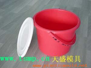 Huangyan Tiansheng Mould Factory Logo