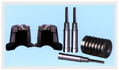 Mold toolspare parts