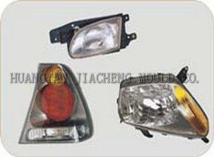 Automobile Lamp Moulds