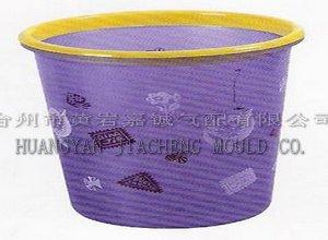 Plastic Bucket Moulds