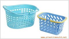 Handbasket mold
