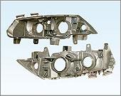 automotive parts mold