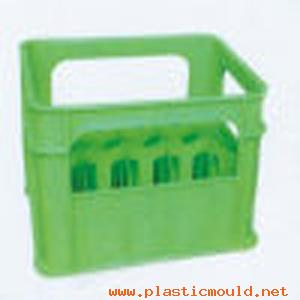 Beer Turnover Box Mould
