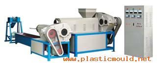 Plastic Recycling Granulator