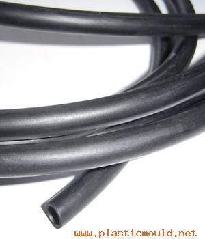 NBR/PVC tubing for oil/gas