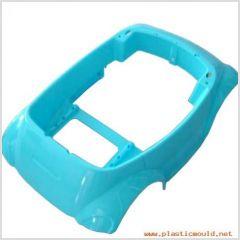 car plastic mould