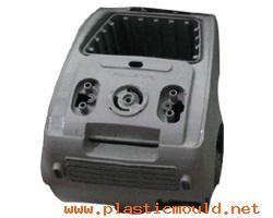 Zhejiang Kaihao Plastic Mould Co.,Ltd. Logo