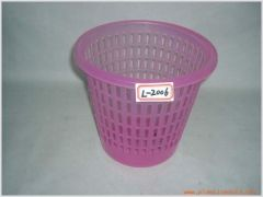 the mould for proucing the paper basket