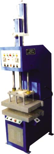 medium-sized heating presser
