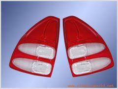 Headlight  series mould-2