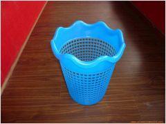 Mould of plastic basket
