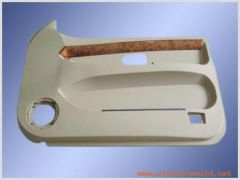 Automobile assorted items mould-3