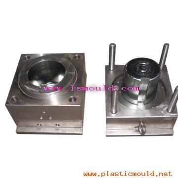 Taizhou Lianshun moulding&Plastic CO., LTD Logo