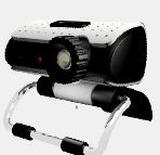 Lastest model of Webcamera