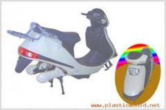e-scooter mould