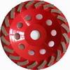 Diamond Spiral abrasive tools