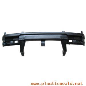 Auto accessory mould-bumper mould