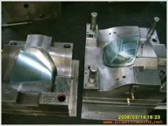 injection moulding 38