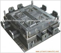 Used mould