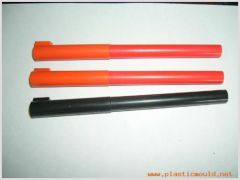 ball point pen mould