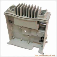 aluminum diecasting parts