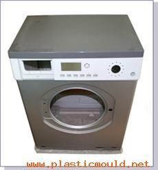 tumble washing machine mould