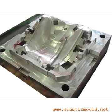 Headlamp_Mould_for_Auto_Lamp_Lens