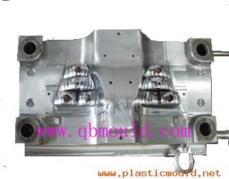 auto light mould