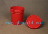 paint barrel mould