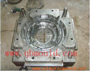 washine machine mould