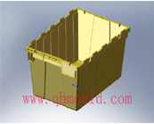 Huangyan Qiaoben Mould & Plastic Co.,Ltd Logo