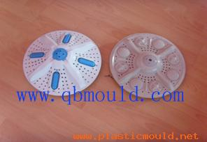 washing machine moulds