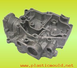 Shun Xing plastic mould factory Logo