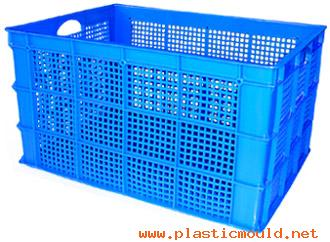 resuable container mould