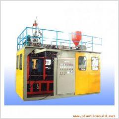 All Auto Blow Molding Machine (SCJ 50LB)