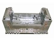 rear bumper mould