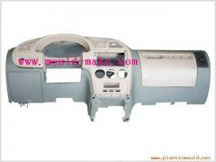 instructure mould